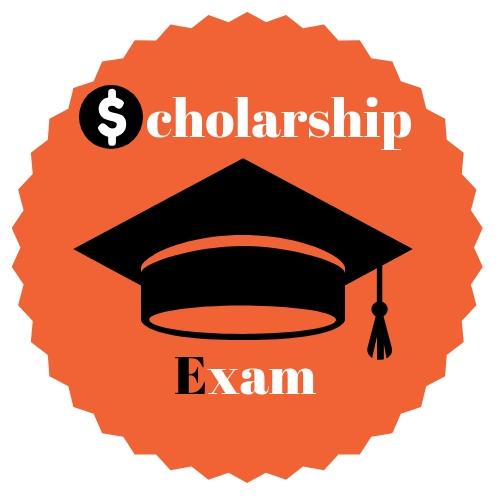 scholarship exam