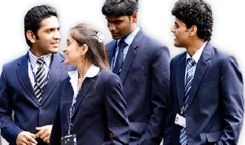 MBA Scholarship in India