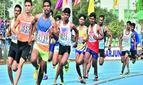 Sports Scholarship in India