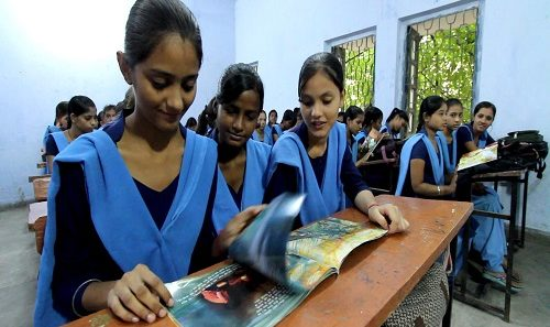 Women / Women Scholarship in IndiaScholarship in India