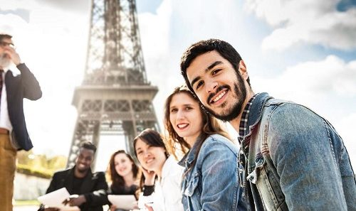 Study Aboard Scholarship in India