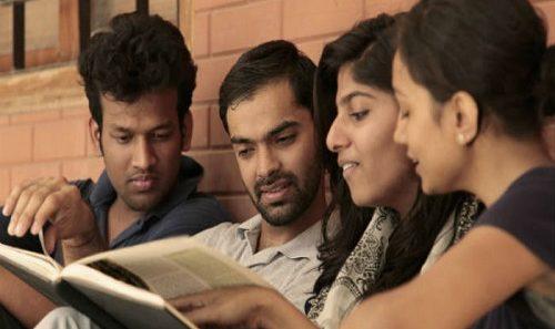 Merit Scholarship in India