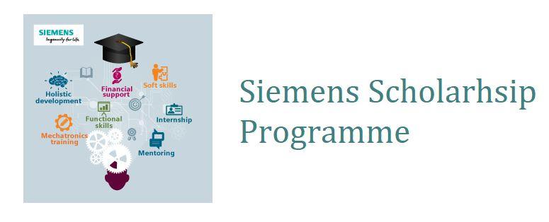 Siemens Scholarship