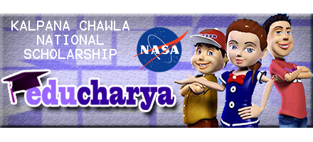 Kalpana Chawla National Scholarship (KCNS)