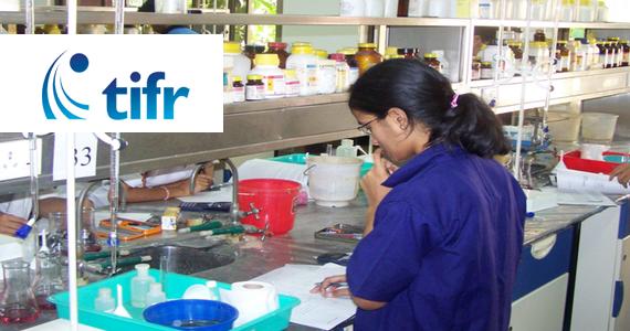Homi Bhabha Centre for Science Education Scholarship
