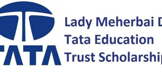 Lady Meherbai D Tata Education Scholarship