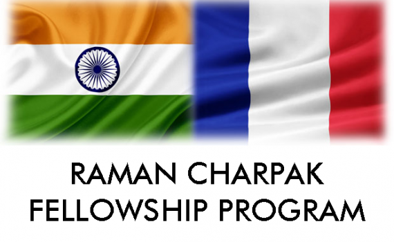 Raman Charpak Fellowship Program