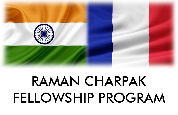 Raman Charpak Fellowship Program
