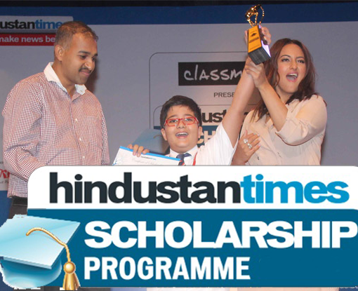 Hindustan Times Scholarship Program