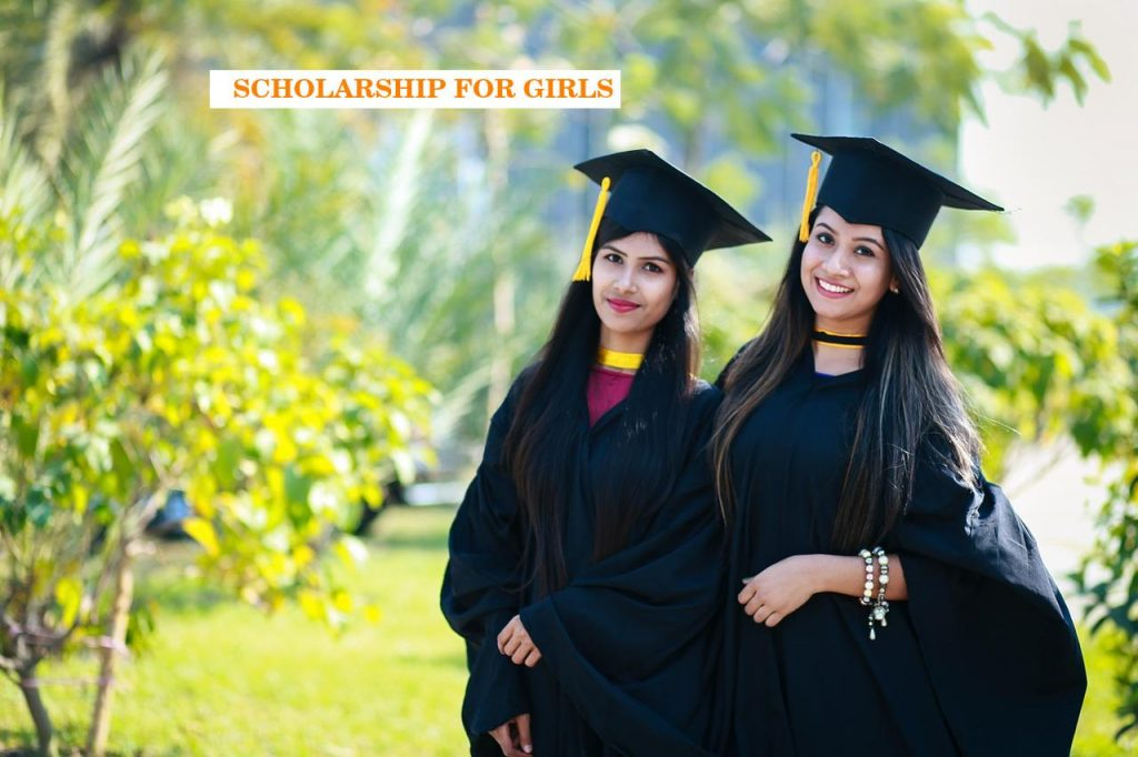 SCholarship for girl