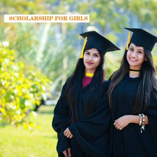 Scholarship for girls in India