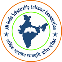 ALL INDIA SCHOLARSHIP ENTRANCE EXAM ICON