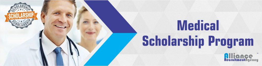 medical scholarship