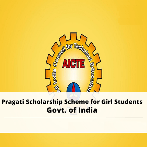 pragati scholarship for girls